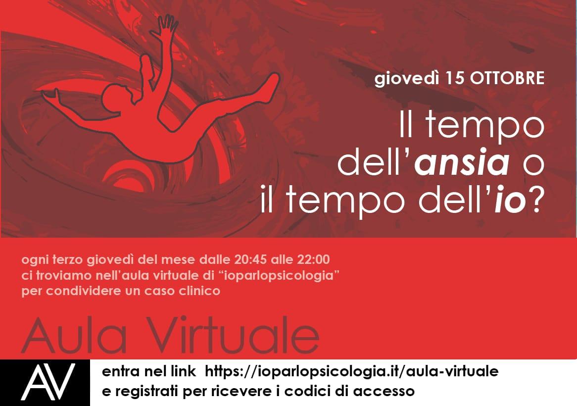 aula virtuale ottobre 15.10.2020 1