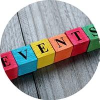 eventi ioparlopsicologia Torino, Milano, Treviso, Venezia